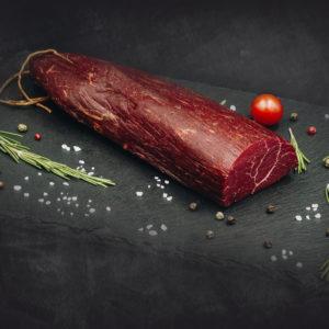 Suho Meso – Rinderschinken Geräuchert